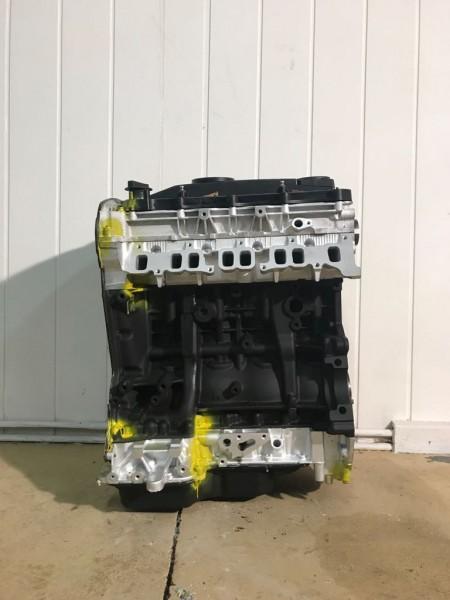 Motor Ford Transit 2.2 Tdci generalüberholt Euro 5 FWD